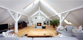 innenausbau verkleidung und w rmed mmung trockenestrich trennw nde wilhelm bruns zimmerei. Black Bedroom Furniture Sets. Home Design Ideas
